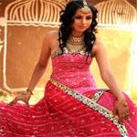 bandhani-saree