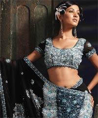 pre-sticthed-saree