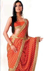 Affordable-Saree