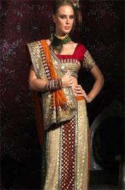 ghagra-style-saree