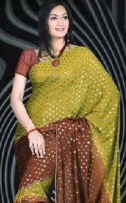 party-sarees