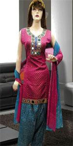A_line-dress