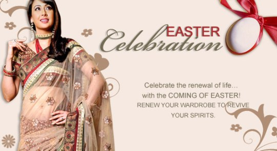 Easter Celebration At Utsav